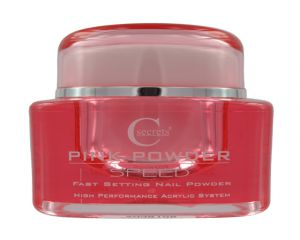 SPEED PINK POWDER